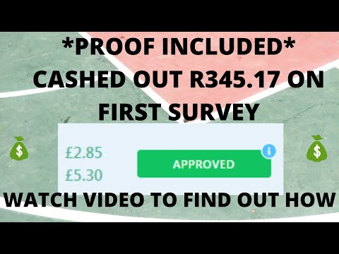 Make Money Online in South Africa | Survey Website That Pays feat Prolific