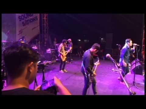 Jiva - Risalah Hati (Dewa19 Cover) Live at A Sound Sations,17 April 2015
