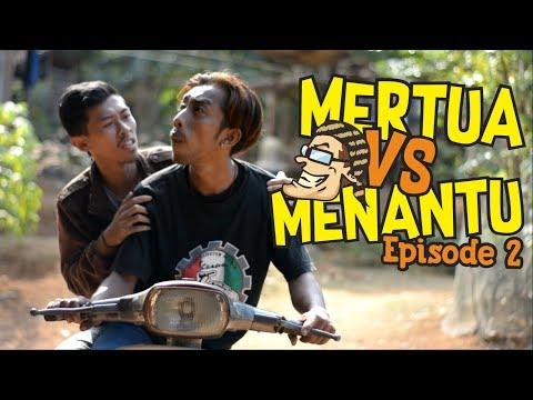 Mertua vs Menantu Episode 2 - Film Komedi Cah Pati