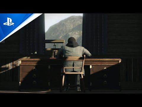 Alan Wake Remastered - PlayStation Showcase 2021 | PS5, PS4