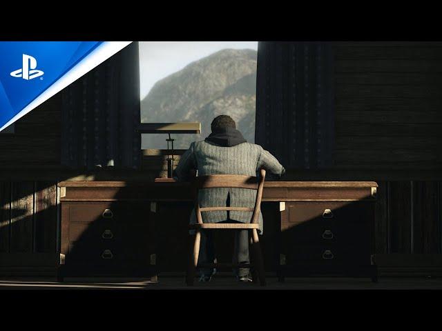 Alan Wake Remastered (видео)