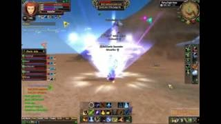 Perfect World boss culti lvl50 - HellLords