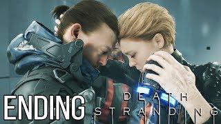 DEATH STRANDING ENDING - Death Stranding All Endings (#DeathStrandingEnding)