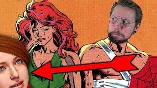 SPIDER MAN #3 - Nie podoba mi się MJ :( - WarGra