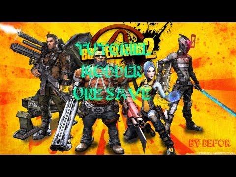 Borderlands 2: Tuto/Cheat Save éditor PS3 FR [HD]