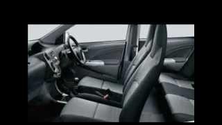 █▬█ █ ▀█▀ toyota etios valco indonesia 2013 review interior exterior