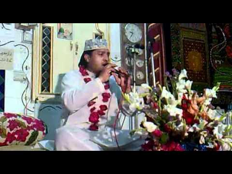 Habiba Uchi Shan Walaya ( Hafiz Abdul Wahab Chishti )