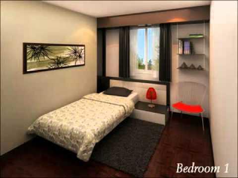 MAHOGANY III CIELO - Acacia Estate Taguig / For inquiries please call at (Globe)0917-3169246