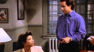 """Seinfeld - Kramer: """"I"""