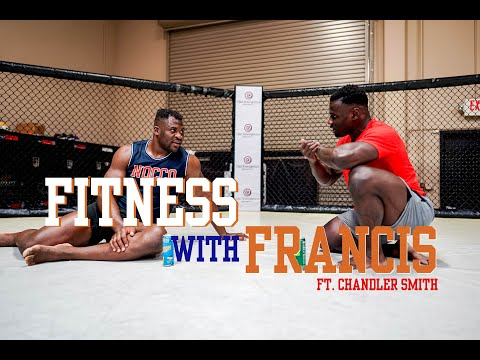 Fitness with Francis - Chandler Smith