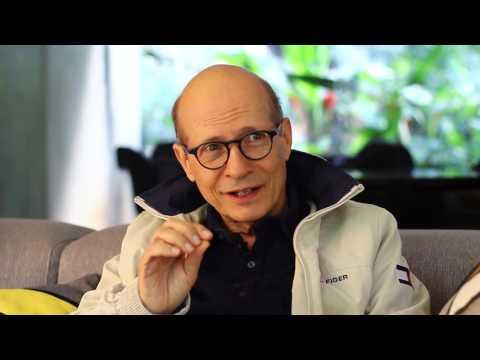 Entrevista com Alex Dias Ribeiro -  ex-piloto de Fórmula1