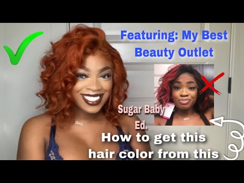 Download Catching up with Fancy & Watercolor Hair Dye Method Tutorial FT My Best Beauty Outlet
