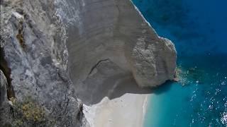 Греция , Закинтос ( Закинф ) / Greece, Zakynthos(Коротка экскурсия по острову Закинтос ( Закниф ) ., 2016-05-12T16:01:31.000Z)