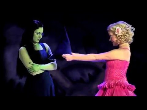 WICKED - Live at Hammons Hall!