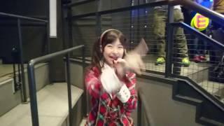 チームEAST公演第3バルコニーで撮影した動画です。橋本陽菜 平野ひかる.