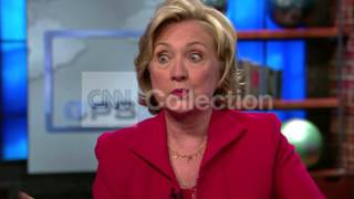 HILLARY CLINTON ON PUTIN (LONG)