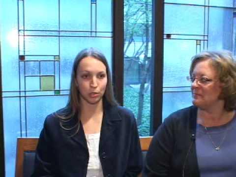 Testimonial # 7: Kara Gilman, Physical Therapist -...