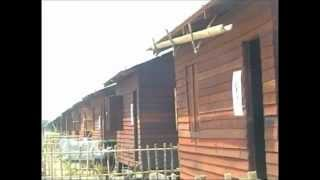 """I Love Myanmar"" Donation of Houses to the victims of Cyclone Nargis MRTV channel"