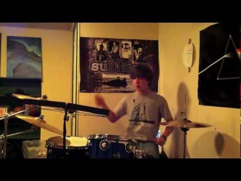American Idiot Full Album on Drums