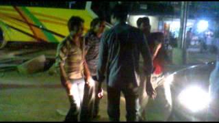ashok pandey dj masti ( sanjay tiwari marrige , mungeli) with all friends