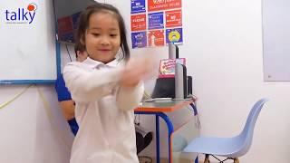 Bo Ngn - Trung tm Anh ng Talky