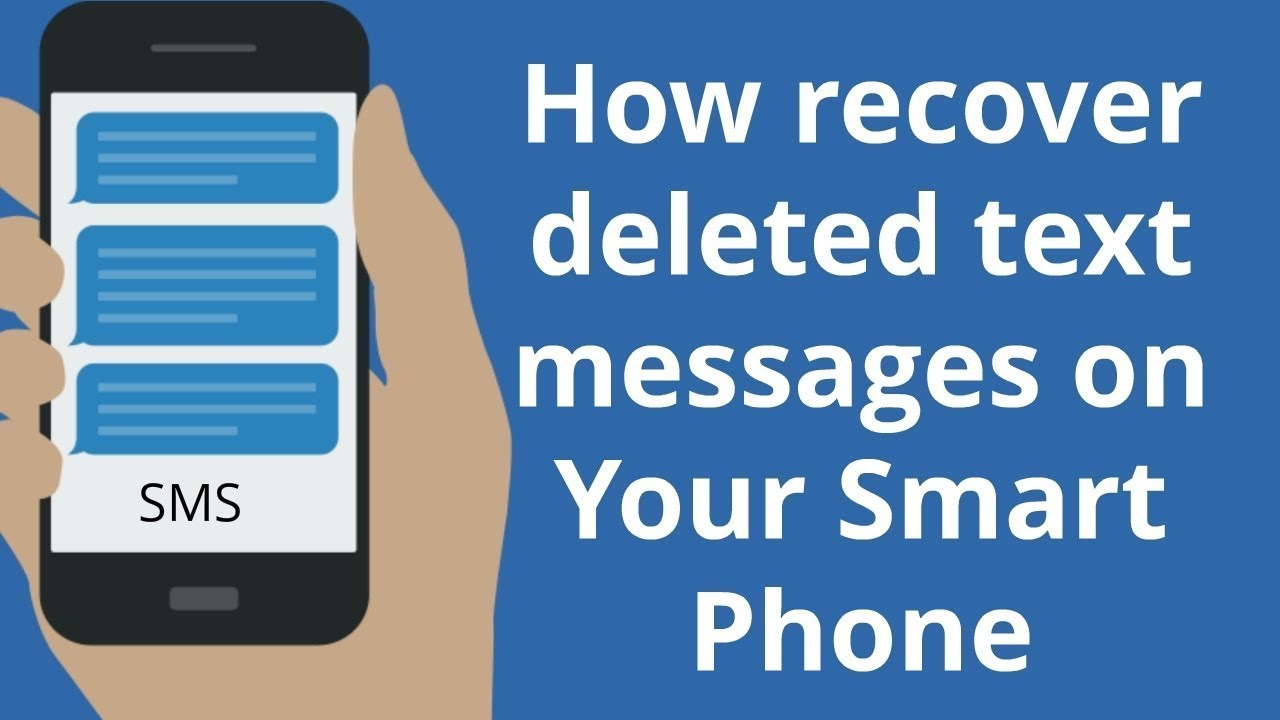 how to pull up deleted text messages on iphone deleted messages how recover deleted text messages on 21385