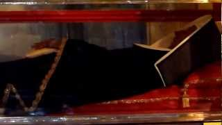 The Holy Body of Saint Rita