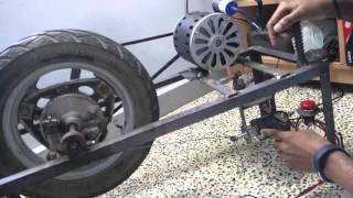 Electro magnetic braking system(, 2016-04-17T07:48:15.000Z)