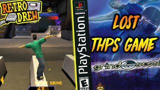 Grind Session (PSX) Review By Retro Drew