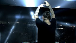 Steve Angello [DanceTrippin] Alfa Future People Festival DJ Set