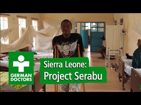 Sierra Leone: The population's health is appalling | German Doctors e.V.