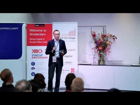 #12 Manfred Krikke – HPE Growth Capital