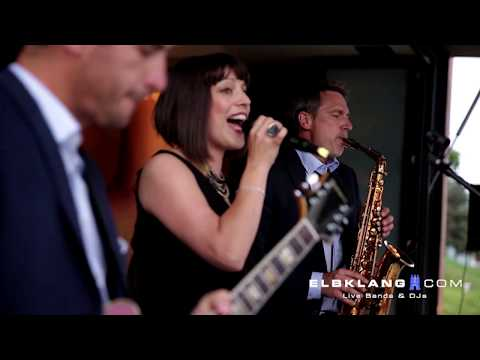 ELBKLANG LIVE BANDS - Corporate Event, Messe, Hochzeit, Chillout