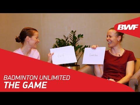 Badminton Unlimited | Rytter Juhl/Pedersen – The Game | BWF 2018