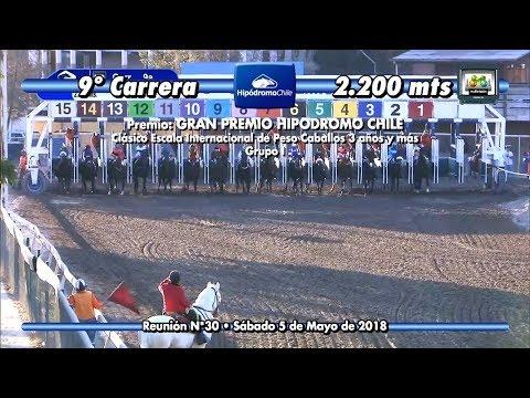 (HCH) GLORIOSO CAMPEON • Cl.
