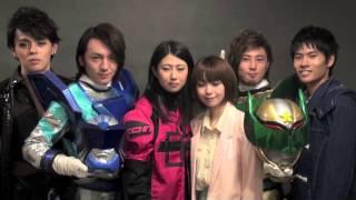 2012年12月25日に遂に公開になる『横浜見聞伝スター☆ジャン』EPISODE 0 ...