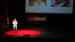 The Beautiful Truth About Online Dating | Arum Kang & Dawoon Kang | TEDxUCDavisSF