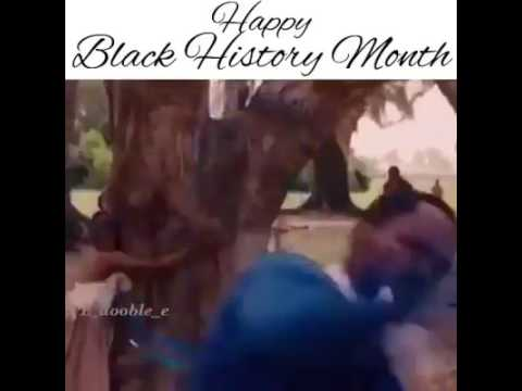 Happy Black History Month