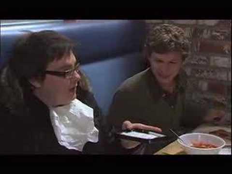 Clark and Michael -- Episode 7 -- Premium Milkshakes