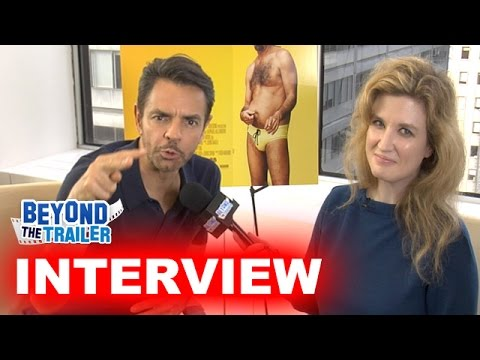 Thumbnail: Eugenio Derbez Interview! How to Be a Latin Lover 2017