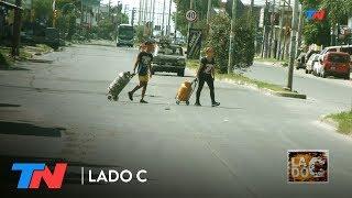 El drama de la cuarentena en los lugares más vulnerables | LADO C