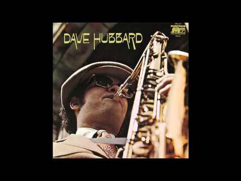 Jazz Funk - Dave Hubbard - Patience
