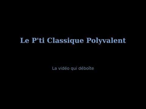 Seau chêne 7 Litres - Le P'ti Classique Polyvalent vidéo