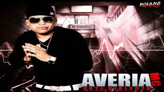 Averia Mc - Comenzar De Nuevo ( Prod By Kns & Blacky RD ) (New Single 2012)