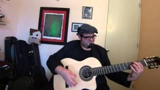 Wooly Bully - Sam the Sham & The Pharaohs - Fernan Unplugged