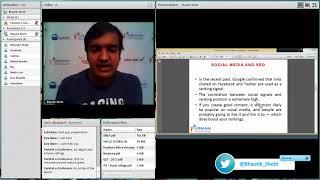 Global Digital Marketing Summit Asia | Bhautik Sheth