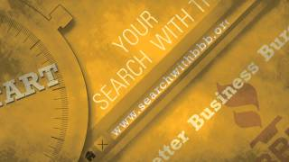 Search With BBB for a Roofer TV Commercial