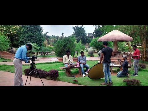 Tamil short film making official video hd _ Making Video _ Nikon D810 Hands- Film Making Basics thumbnail