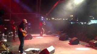 "Chezidek - ""Cyaan Cut Me Ganja"" (Reggaeland Prod. 2011)"