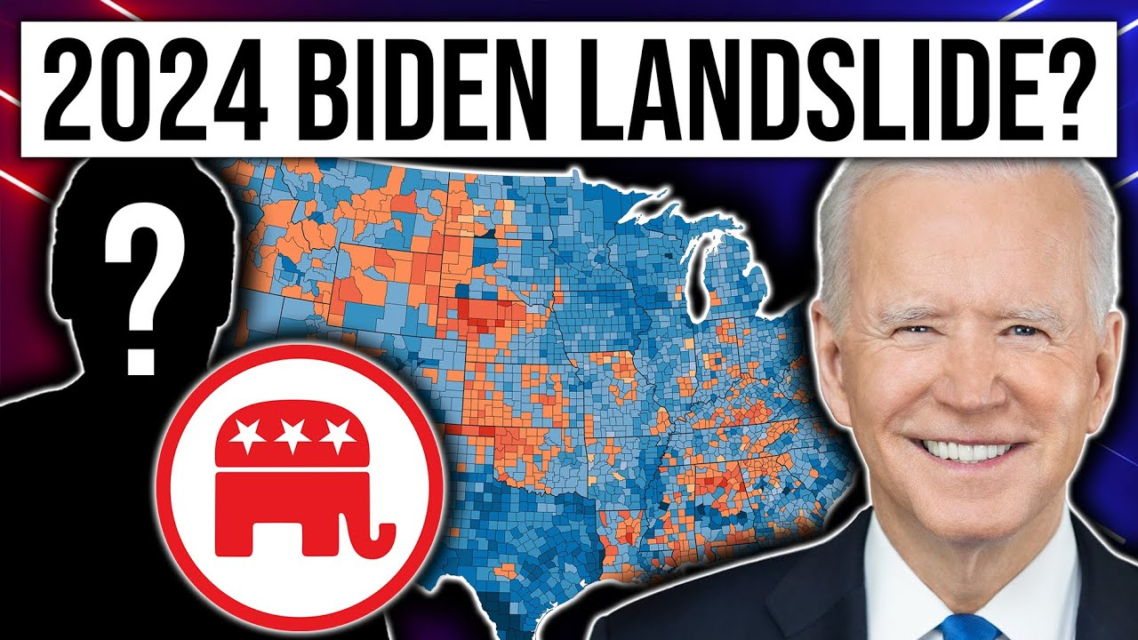 The BEST Democrat vs The WORST Republican   2024 Election Analysis